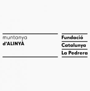 Alinyà, montaña de caminos