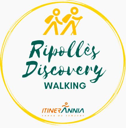 Ripollès Discovery Walking